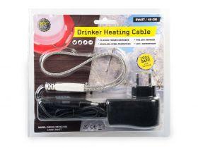 Drinkbakverwarmer kabel