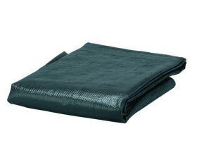 Gronddoek zwart 5 x 2 meter