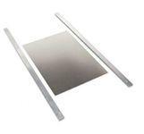 Aluminium luikje kip