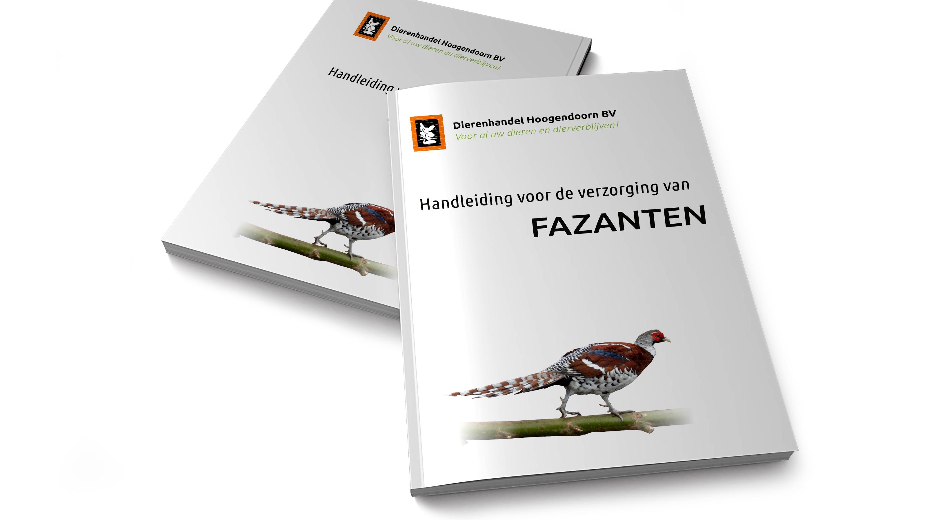 Handleiding fazant