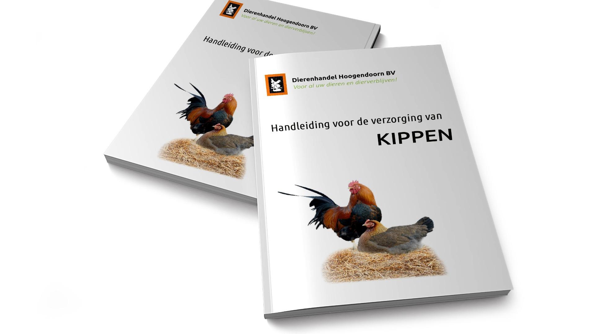 Kippen handleiding
