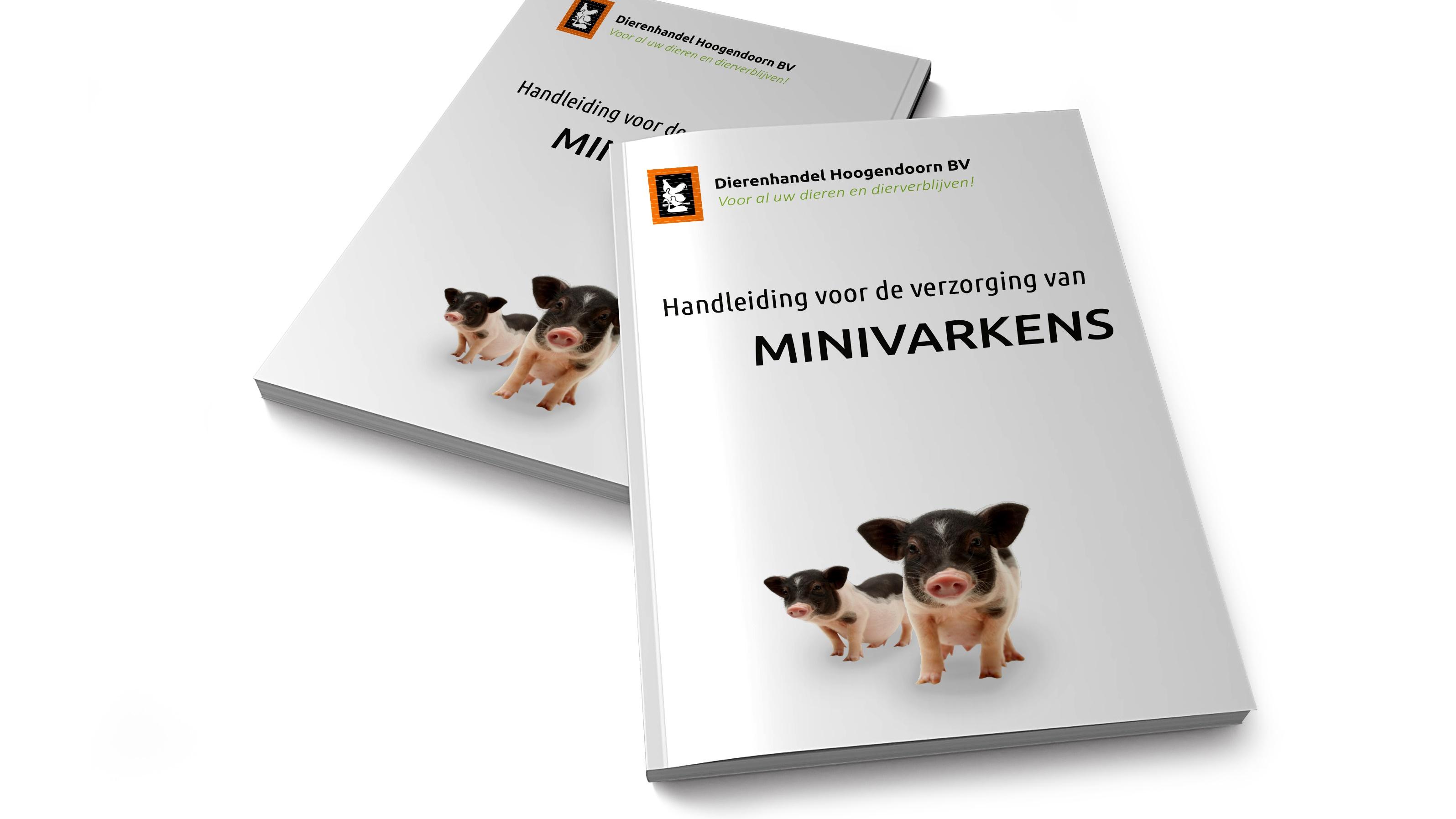 Handleiding minivarken