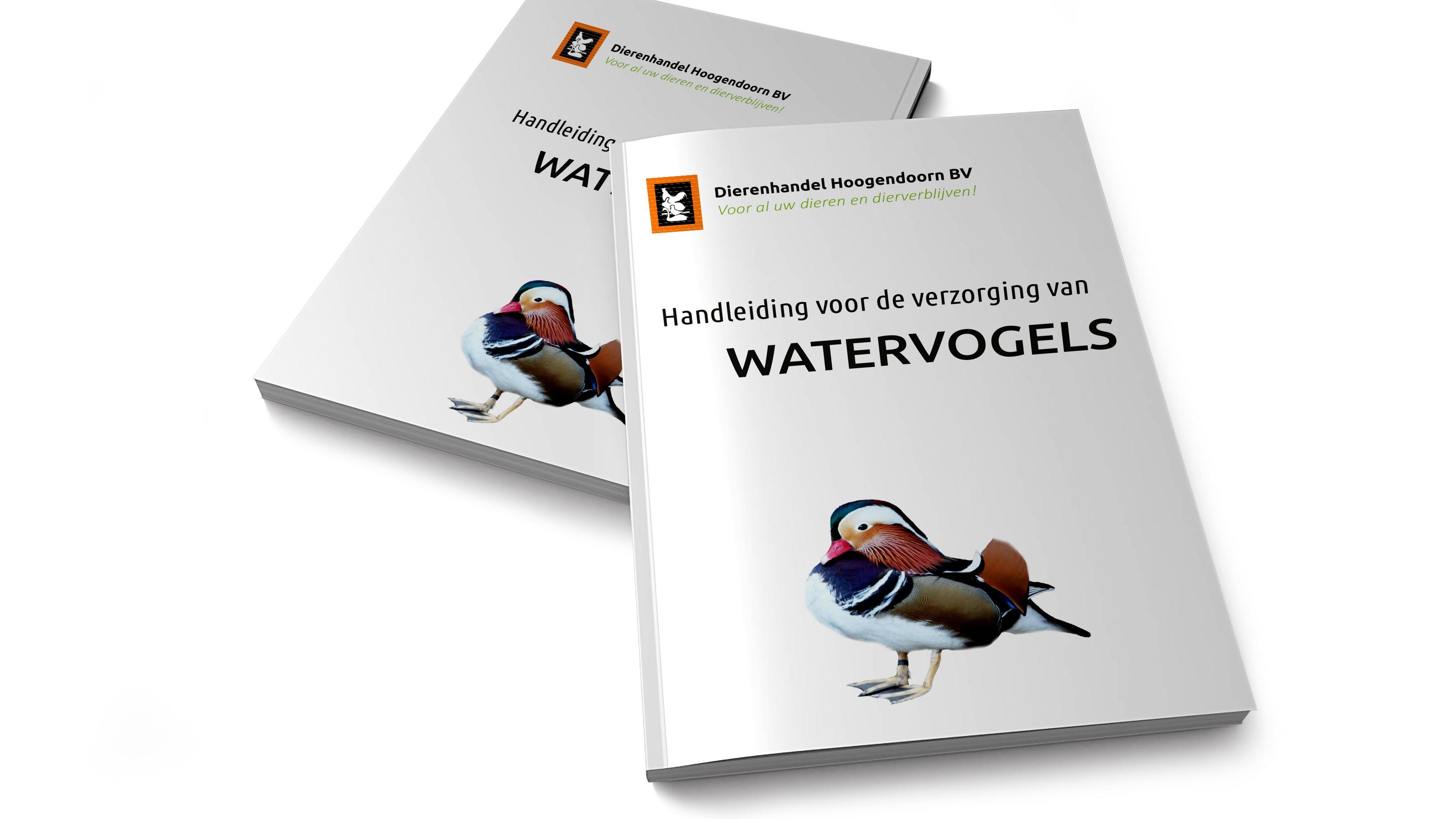 Handleiding watervogel