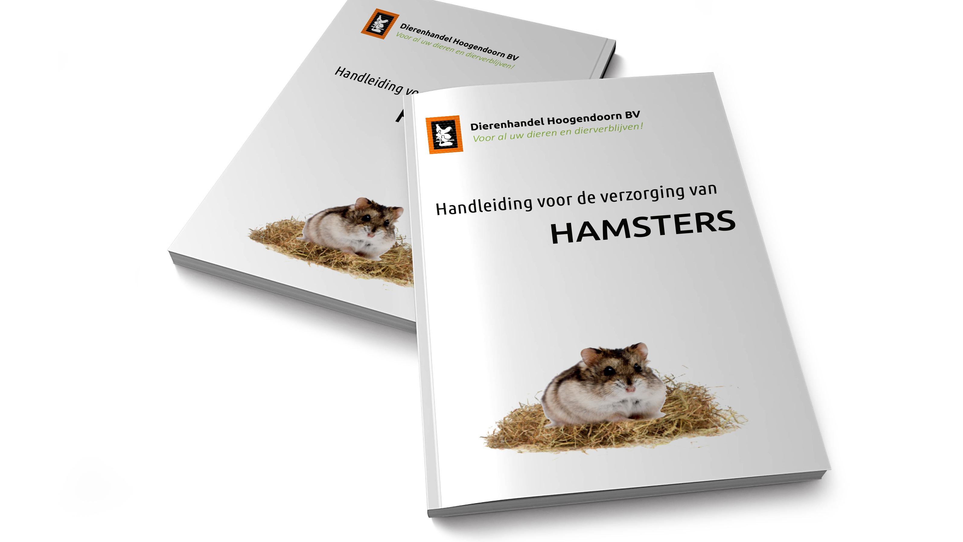 Handleiding hamster